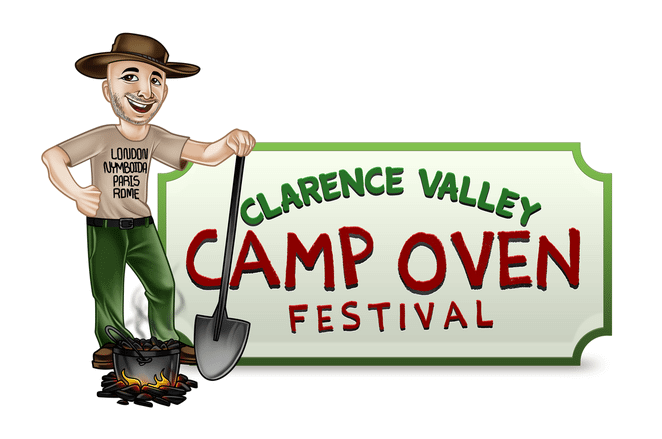 Clarence Valley Camp Oven Festival 2016