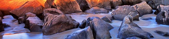 Auburn River National Park Sunshine Coast