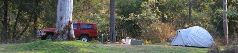 Jimna State Forest Sunshine Coast