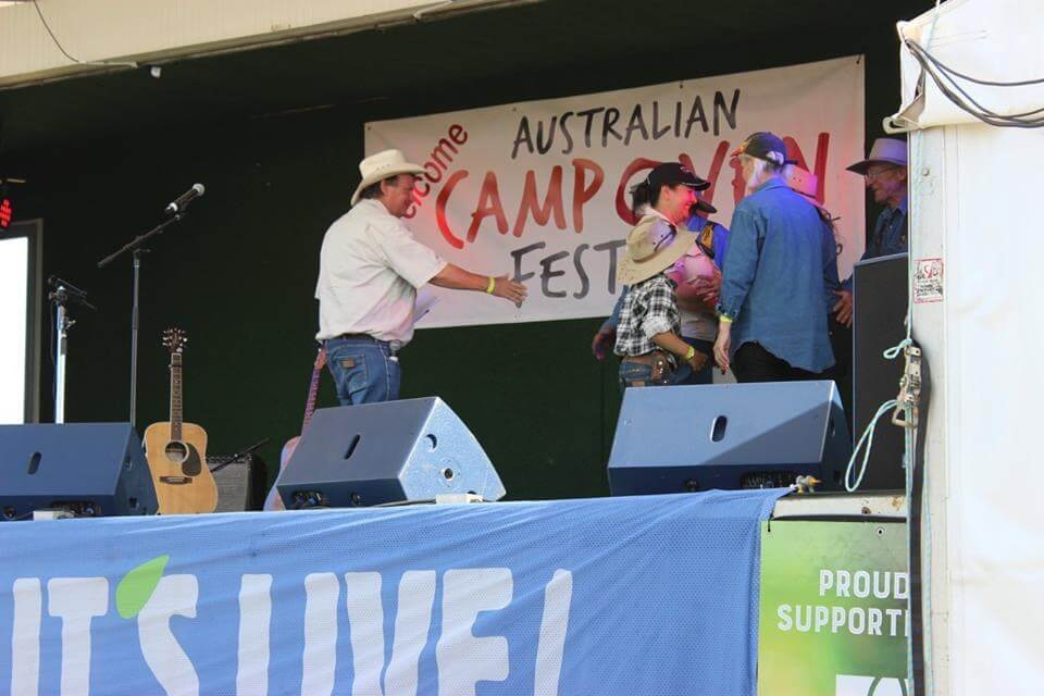 Australian Camp Oven Festival 2018 | The Camp Oven Cook