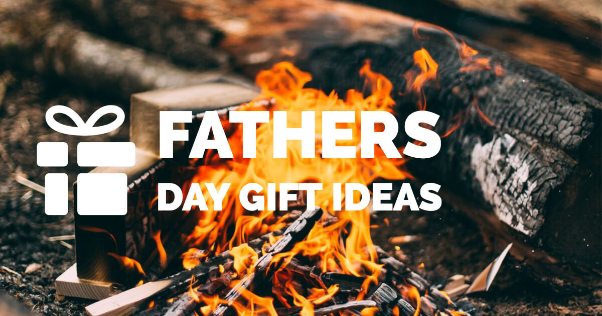 5 Fathers Day Gift Ideas with Free Postage